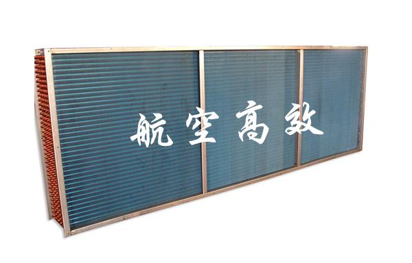TLS型(铝片)TTS型(铜片)高效散热器