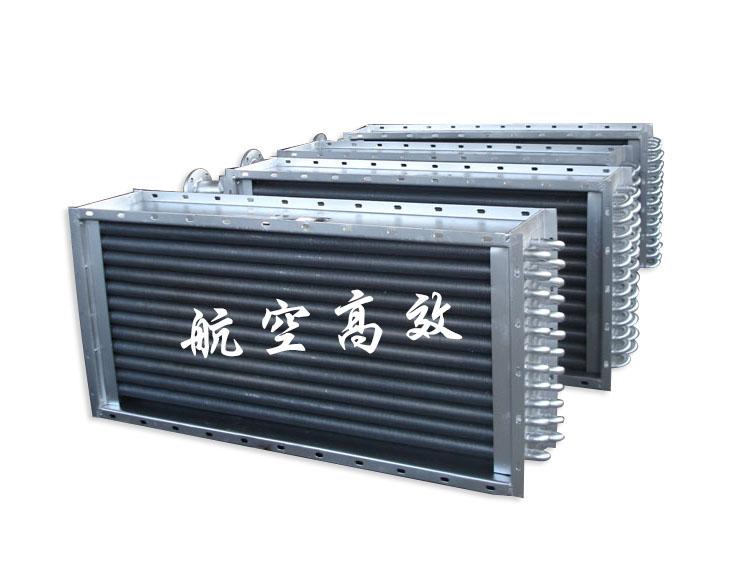 GL II型散热排管