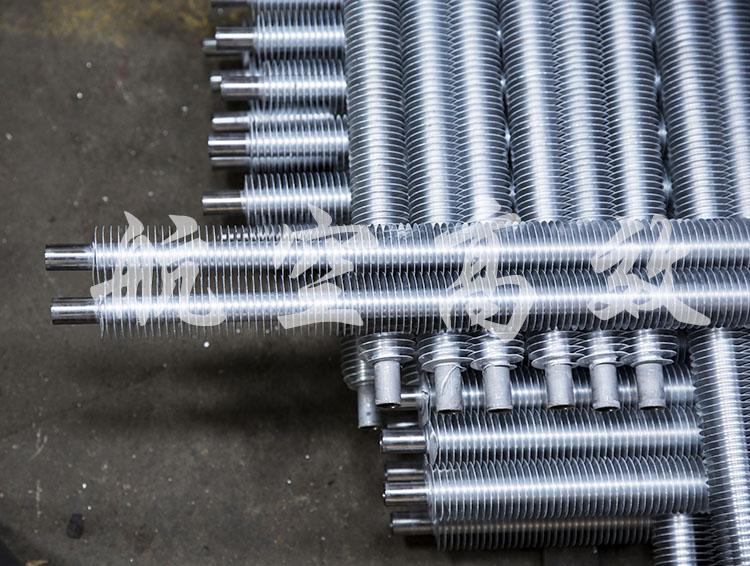 螺旋翅片管